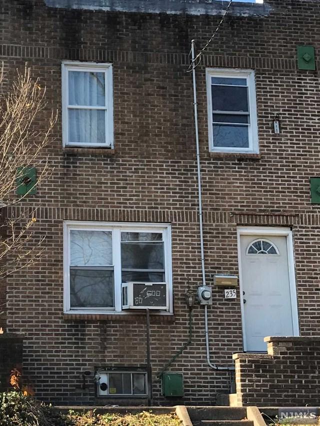 235 E Main Street, Prospect Park, NJ 07508 (#1746041) :: Group BK