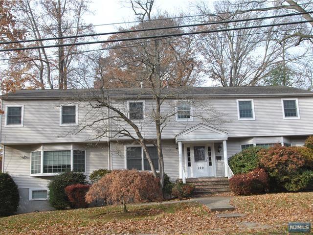 169 Hillside Ave, Cresskill, NJ 07626 (MLS #1746164) :: William Raveis Baer & McIntosh