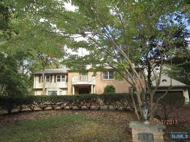12 Vaughn Dr, Ramsey, NJ 07446 (#1746244) :: RE/MAX Properties