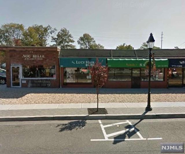 466 Livingston St, Norwood, NJ 07648 (MLS #1746514) :: William Raveis Baer & McIntosh