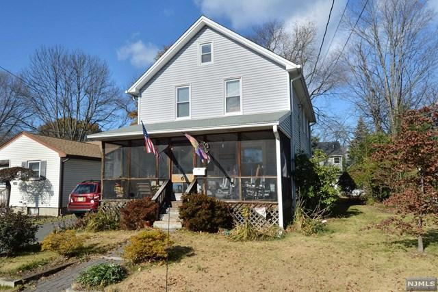 6 1st Street, Mahwah, NJ 07430 (#1746549) :: RE/MAX Properties