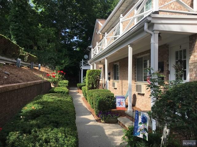 27-33 Corsa Terrace 7B, Ridgewood, NJ 07450 (#1746579) :: RE/MAX Properties