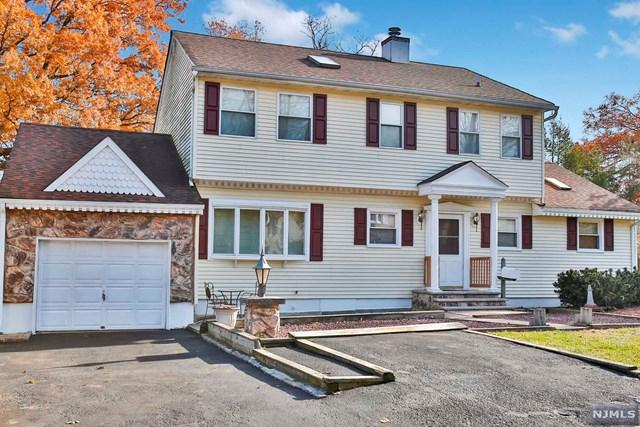 336 Bradley Ave, Northvale, NJ 07647 (MLS #1746599) :: William Raveis Baer & McIntosh