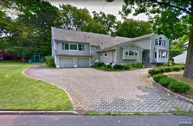 78 Mackay Dr, Tenafly, NJ 07670 (MLS #1746790) :: William Raveis Baer & McIntosh