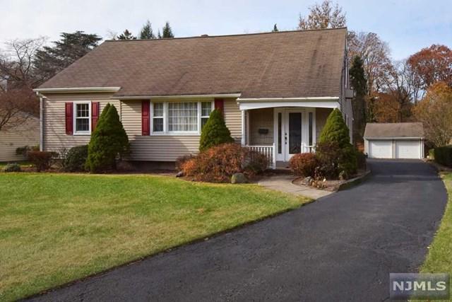 372 Vesta Court, Ridgewood, NJ 07450 (#1746807) :: RE/MAX Properties
