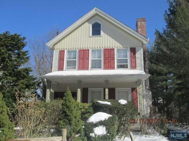 205 Union Street, Ridgewood, NJ 07450 (#1746821) :: RE/MAX Properties