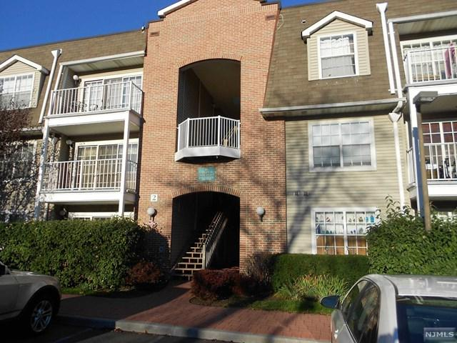 8 Garden Place #282, Edgewater, NJ 07020 (#1746985) :: Group BK
