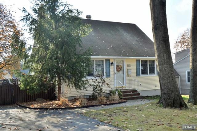10 White Terrace, Ramsey, NJ 07446 (#1747136) :: RE/MAX Properties