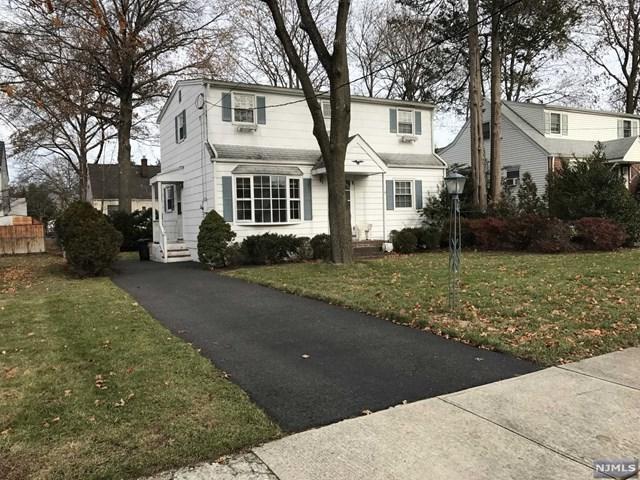 373 Deerfield Street, Ridgewood, NJ 07450 (#1747186) :: RE/MAX Properties