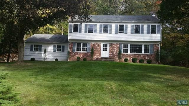 30 Rambling Brook Road, Upper Saddle River, NJ 07458 (#1747199) :: RE/MAX Properties