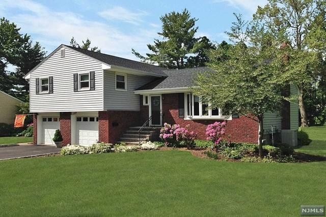 139 Gordon Court, Oradell, NJ 07649 (#1747227) :: RE/MAX Properties