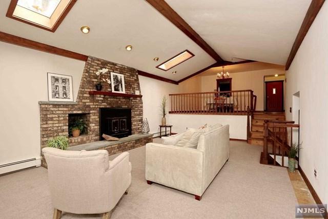38 W Cedar Place, Ramsey, NJ 07446 (#1747332) :: RE/MAX Properties