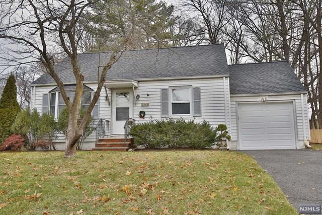245 Ackerman Avenue, Ridgewood, NJ 07450 (MLS #1747398) :: William Raveis Baer & McIntosh