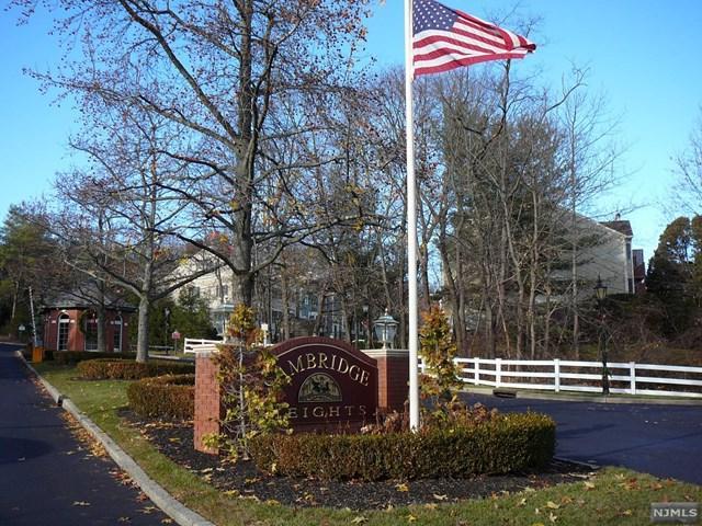 601 Fairfax Drive, Ramsey, NJ 07446 (#1747468) :: RE/MAX Properties
