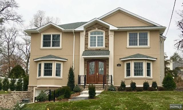 486 S Pleasant Avenue, Ridgewood, NJ 07450 (#1747476) :: RE/MAX Properties