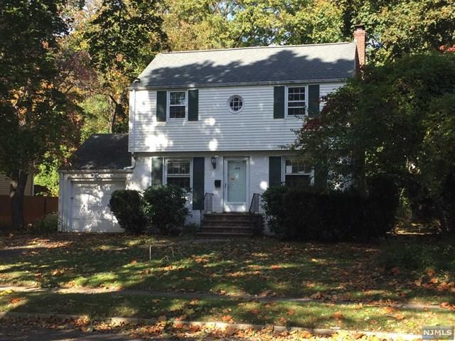 446 Hasbrouck Boulevard, Oradell, NJ 07649 (#1747484) :: RE/MAX Properties