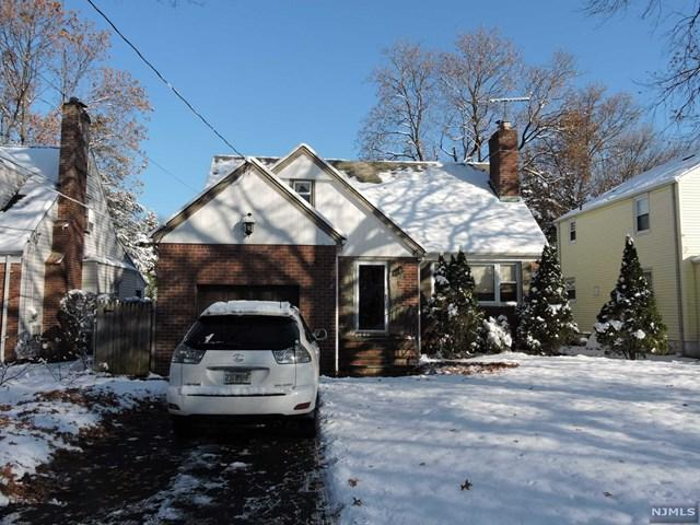 233 Pine Street, Teaneck, NJ 07666 (#1747495) :: Group BK