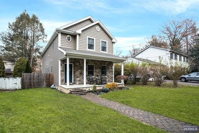 54 Auricchio Avenue, Emerson, NJ 07630 (MLS #1747550) :: William Raveis Baer & McIntosh