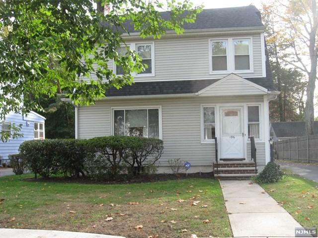 196 Saint Nicholas Avenue, Englewood, NJ 07631 (MLS #1747566) :: William Raveis Baer & McIntosh