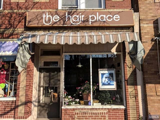 17 W Hudson Avenue, Englewood, NJ 07631 (MLS #1747605) :: William Raveis Baer & McIntosh