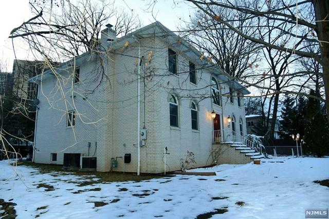 2 State Rt 5, Fort Lee, NJ 07024 (MLS #1747646) :: William Raveis Baer & McIntosh