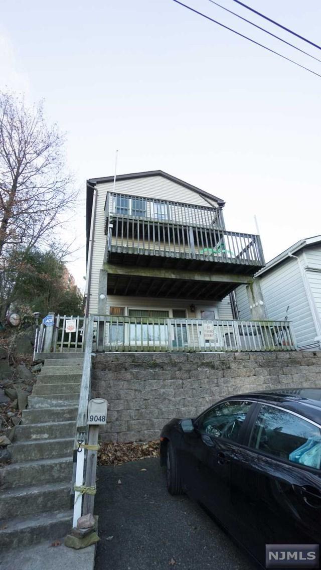9048 Wall Street, North Bergen, NJ 07047 (#1747656) :: RE/MAX Properties