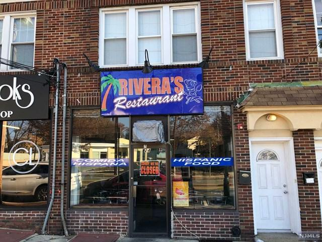 246 Kinderkamack Road, Oradell, NJ 07649 (#1747658) :: RE/MAX Properties