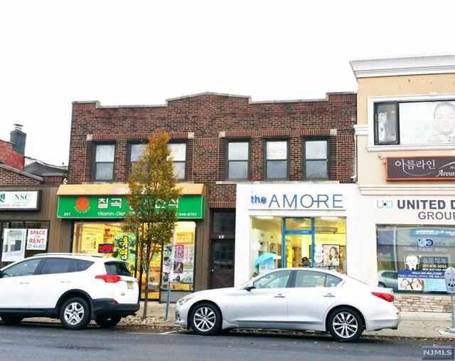 257 Broad Avenue, Palisades Park, NJ 07650 (#1747659) :: RE/MAX Properties