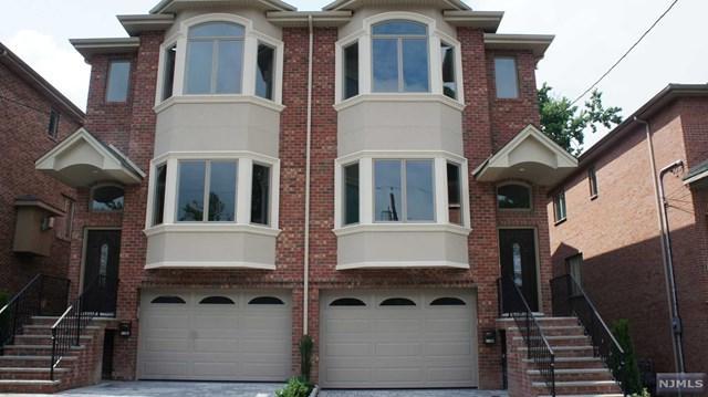 436A Lawton Avenue, Cliffside Park, NJ 07010 (MLS #1747782) :: William Raveis Baer & McIntosh