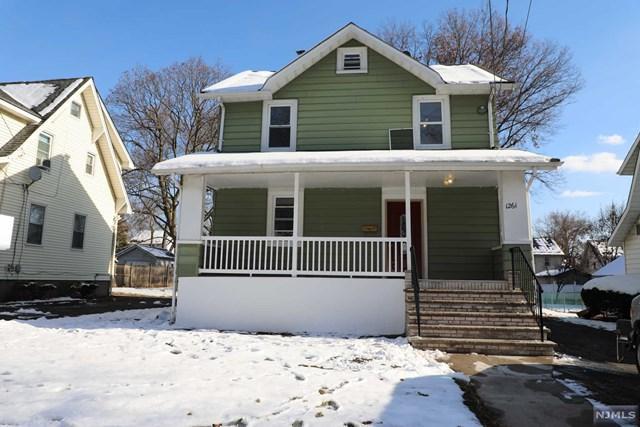 1261 Beaumont Avenue, Teaneck, NJ 07666 (#1747801) :: Group BK