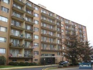 265 Main Street #718, Ridgefield Park, NJ 07660 (#1747818) :: Group BK