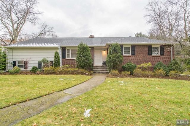 645 Kenwood Road, Ridgewood, NJ 07450 (MLS #1747897) :: William Raveis Baer & McIntosh
