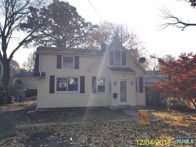 140 E Tryon Avenue, Teaneck, NJ 07666 (#1747899) :: Group BK