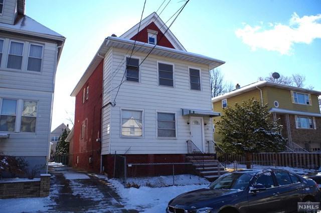 118 Willard Street #2, Garfield, NJ 07026 (#1747936) :: Group BK