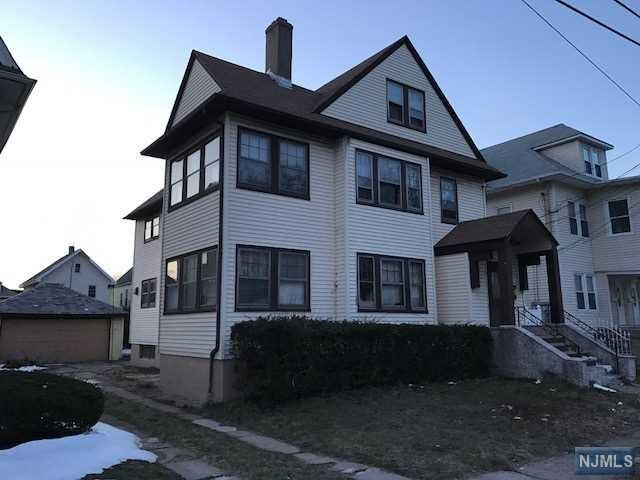 358-360 E 34th Street, Paterson, NJ 07504 (#1747937) :: Group BK