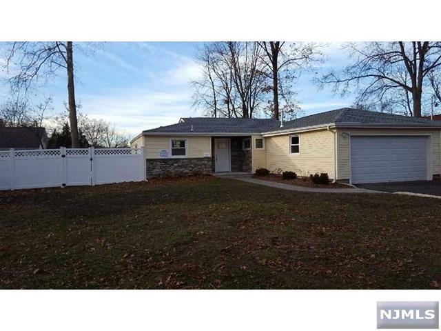 104 Emwood Drive, Emerson, NJ 07630 (MLS #1747951) :: William Raveis Baer & McIntosh