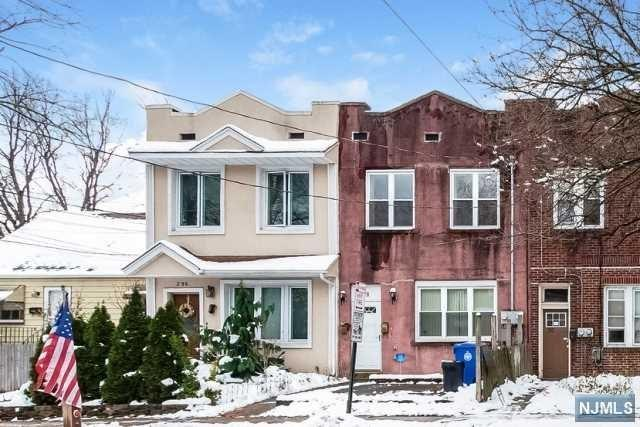 300 W Forest Avenue, Englewood, NJ 07631 (MLS #1747989) :: William Raveis Baer & McIntosh