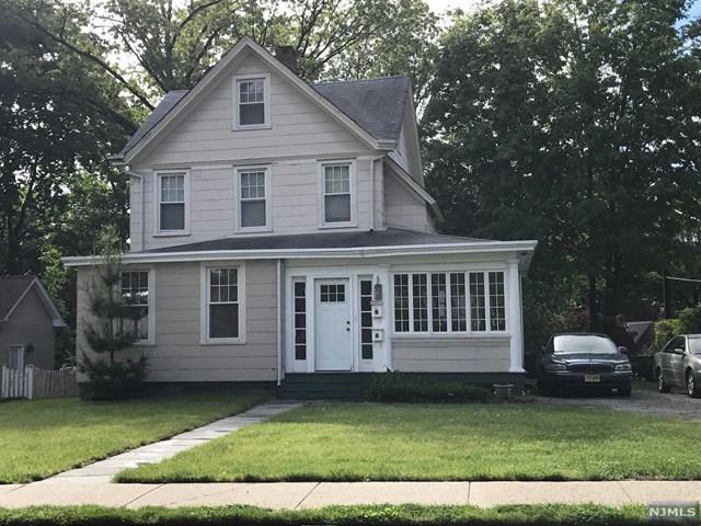 371 S Maple Avenue, Ridgewood, NJ 07450 (MLS #1748066) :: William Raveis Baer & McIntosh