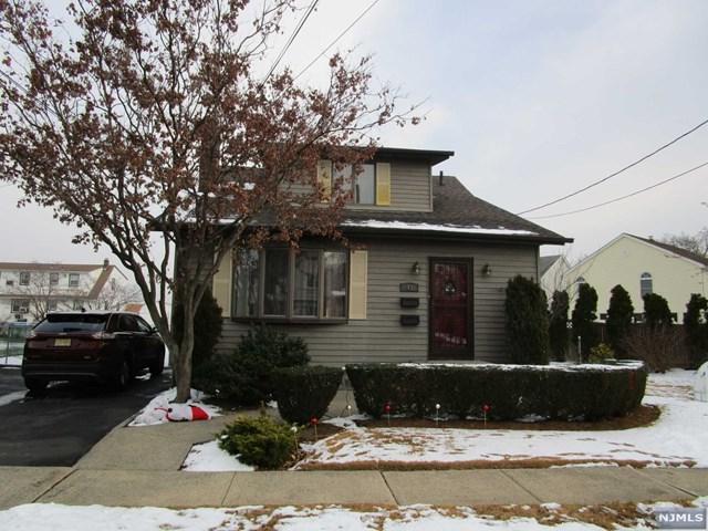 41 Church Street, Elmwood Park, NJ 07407 (MLS #1748158) :: William Raveis Baer & McIntosh