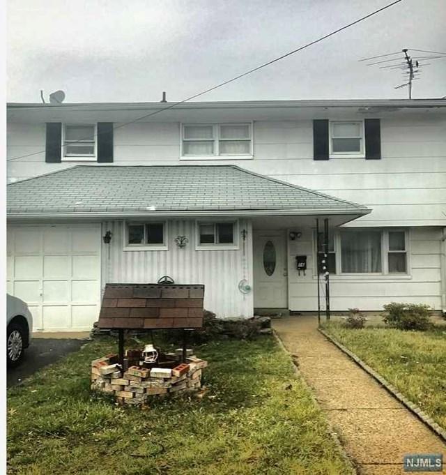 16 Patrick Street, Carteret, NJ 07008 (#1748378) :: Group BK