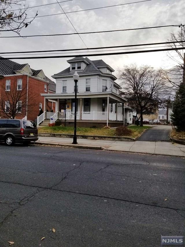 868 Brunswick Avenue, Trenton, NJ 08638 (#1748551) :: Group BK