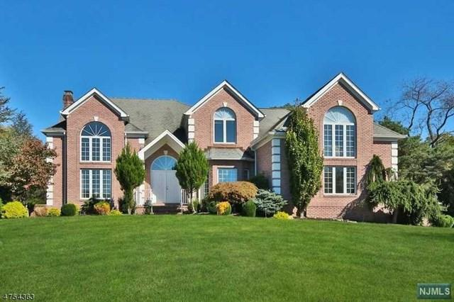 31 Beacon Hill Drive, Chester Township, NJ 07930 (#1800516) :: Group BK