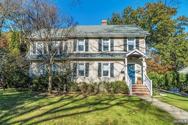 519 1st Street, Oradell, NJ 07649 (#1801837) :: RE/MAX Properties