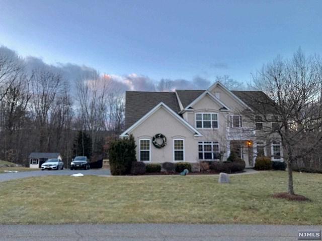 10 Eileen Drive, Wantage, NJ 07461 (MLS #1802190) :: William Raveis Baer & McIntosh