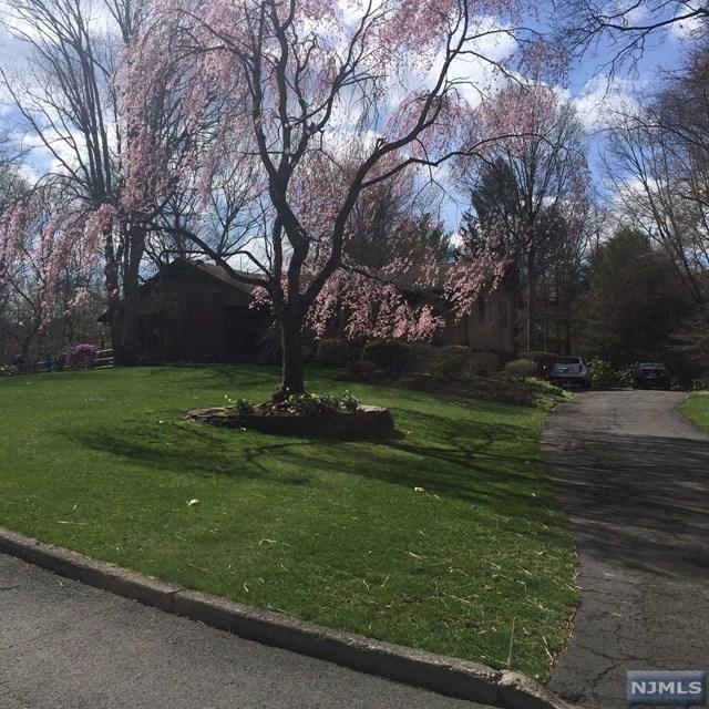 10 Brookview Court, Ho-Ho-Kus, NJ 07423 (#1802554) :: RE/MAX Properties