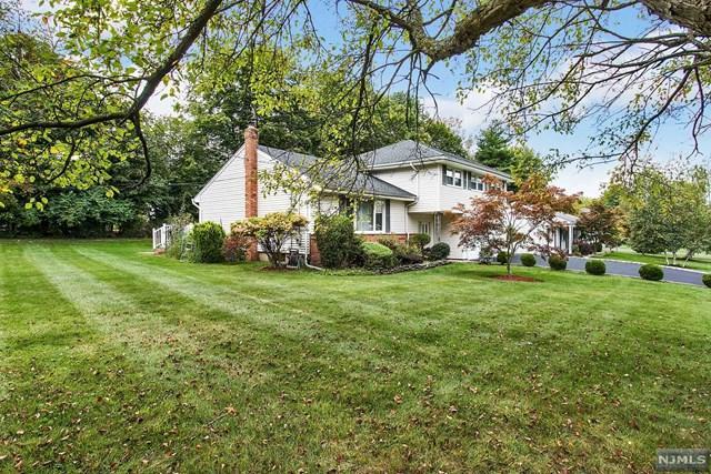 2 Lombard Drive, West Caldwell, NJ 07006 (MLS #1802677) :: The Dekanski Home Selling Team