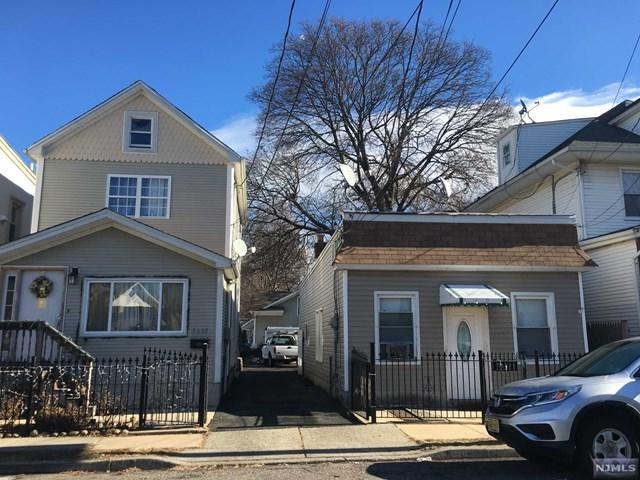 1231-1233 Woodruff Avenue, Hillside, NJ 07205 (#1802935) :: Group BK