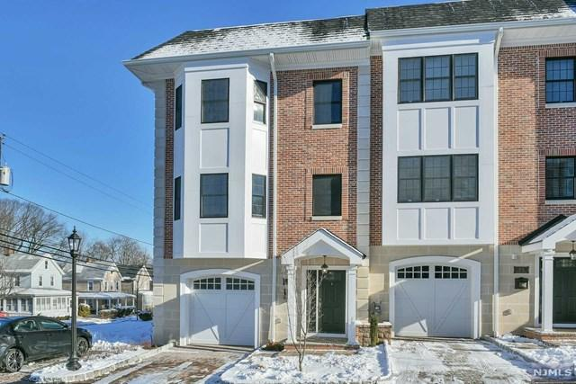 4 Central Avenue #10, Caldwell, NJ 07006 (#1802958) :: Group BK