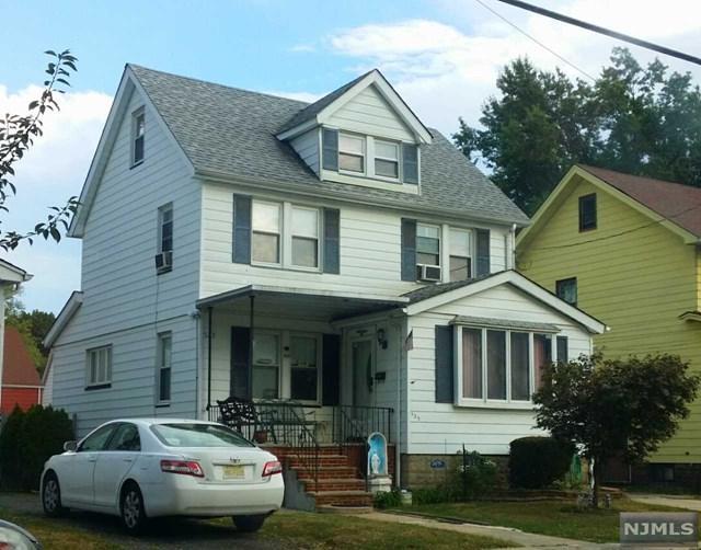 523 Drake Avenue, Roselle, NJ 07203 (#1803048) :: Group BK