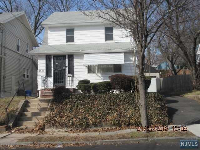 1518 Bond Street, Hillside, NJ 07205 (#1803173) :: Group BK
